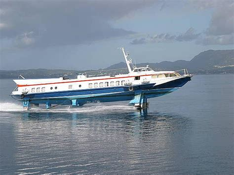 Catamaran For Sale Isle Of Wight by Paxos Hydrofoil How To Get To Paxos Paxos Travel Guide