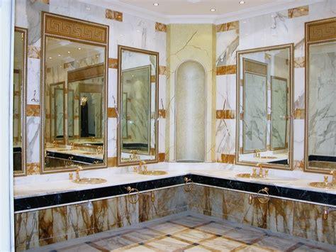 Elegant Master Bathroom Remodel Ideas