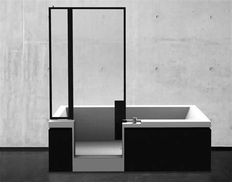 combinato vasca doccia vasca e doccia in un unica soluzione idee