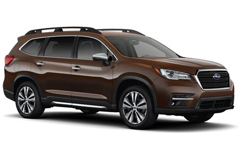 vwvortexcom  subaru ascent officially unveiled