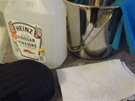 Cleaning Terrazzo Floors With Vinegar by The Greener Cleaner Kitchen Floors