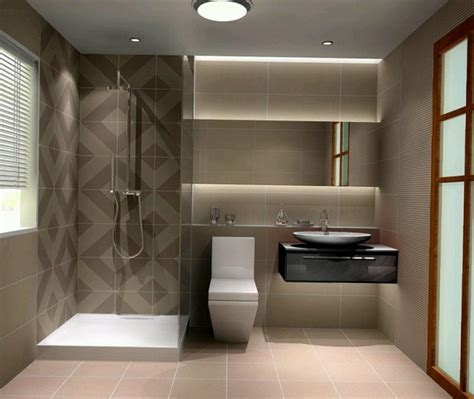modern small bathrooms 2016 25 stylish modern bathroom designs godfather style