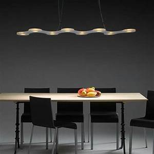 Modern above bar led pendant lighting contemporary