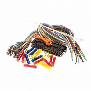 Cost Effective Wiring Harness Repair Solutions From Febi