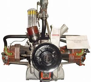Flat-four Engine - Wikipedia