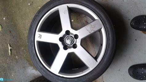 set    oem volvo pegasus wheels  sale