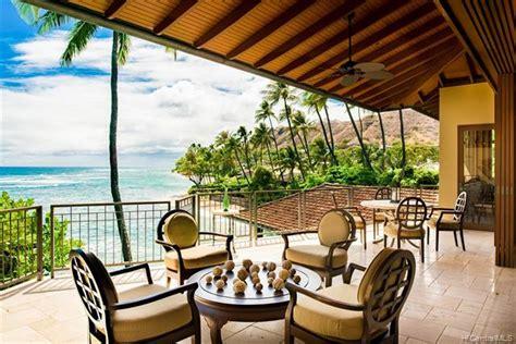 Haus Kaufen Virginia Usa by Hawaii Waterfront Property In Honolulu Oahu Waikiki