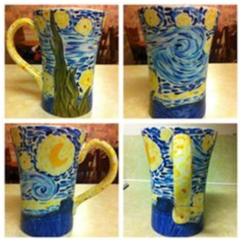 color me mine pleasanton 188 best mugs images on decorated wine