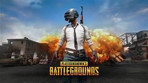Playerunknowns Battlegrounds 5K Game 2017 Wallpapers | HD ...
