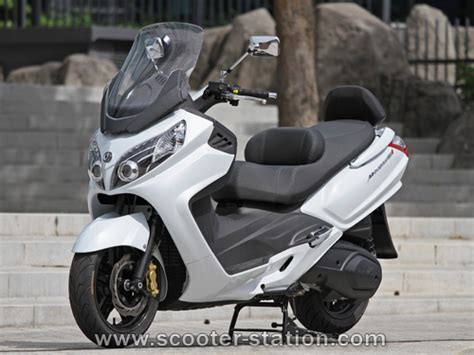 Review Sym Maxsym 400i by Sym Maxsym 400i 1000km Review Motorcycles In