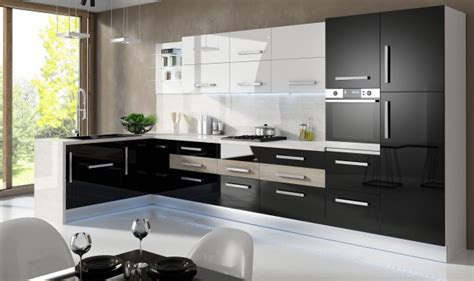 actu cuisine photos cuisine equipee moderne palzon com