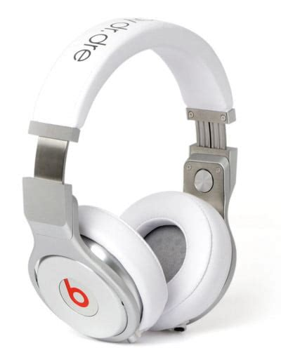 Beats Pro By Dr Dre From Monster Review  Digital Trends