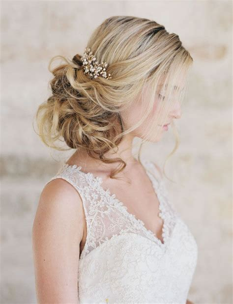 Classic Bridal Updo Hairstyles by 491 Best Vintage Bridal Hair Dos Images On