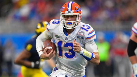 florida qb feleipe franks     star turn