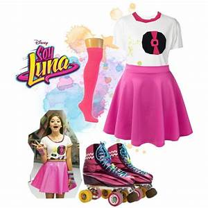 Soy Luna Shop : soy luna in 2019 dresses kids girl character inspired outfits fashion tv ~ A.2002-acura-tl-radio.info Haus und Dekorationen