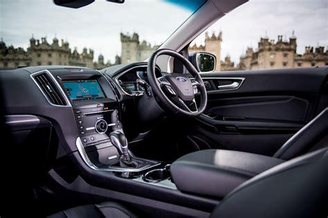 active cabin noise suppression 1993 audi quattro on board diagnostic system ford confirm premium endura st line suv for 2018 previews driven