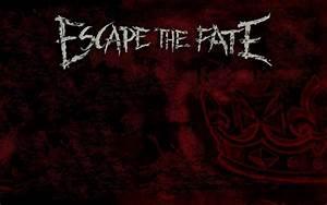 Escape The Fate Logo | Car Interior Design