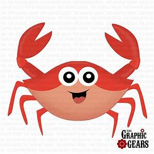 Crab Clip Art - Cute Crab Clip | Clipart Panda - Free ...