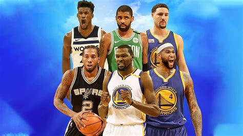 Best Free Player Nba Free Agents 2019 The Best Players Up For Grabs