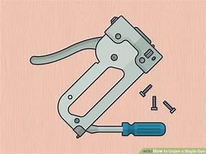 Stanley Sharpshooter Staple Gun Parts Diagram