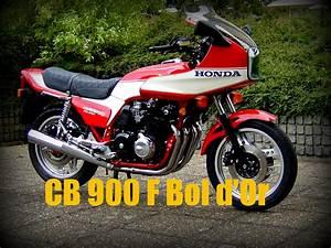 Cb 900 Boldor : honda cb 900 f bol d 39 or 1983 watch 4k youtube ~ Kayakingforconservation.com Haus und Dekorationen