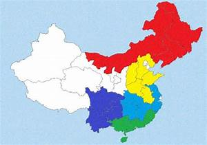 China  Swine Production Is Shifting North And West