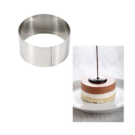emporte rond cuisine 1 emporte pièce rond 9cm