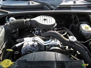2001 Dodge Dakota Engine 39 L V6
