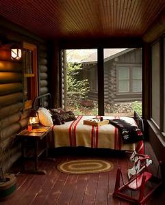 Styl Deco Veranda : la veranda moderne transform e en coin de sommeil estival ~ Premium-room.com Idées de Décoration