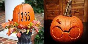 30, Creative, Halloween, Pumpkin, Carving, Ideas