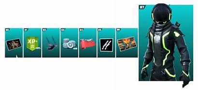 Fortnite Pass Season Battle Epic Epicgames Games