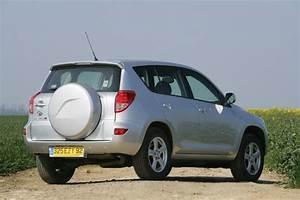 4 4 Toyota Occasion : voiture d 39 occasion quel toyota rav4 acheter photo 5 l 39 argus ~ Medecine-chirurgie-esthetiques.com Avis de Voitures