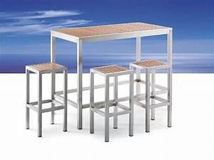 Barhocker Für Draußen : bavaria 668 stool moderne barhocker bar idfdesign ~ Michelbontemps.com Haus und Dekorationen