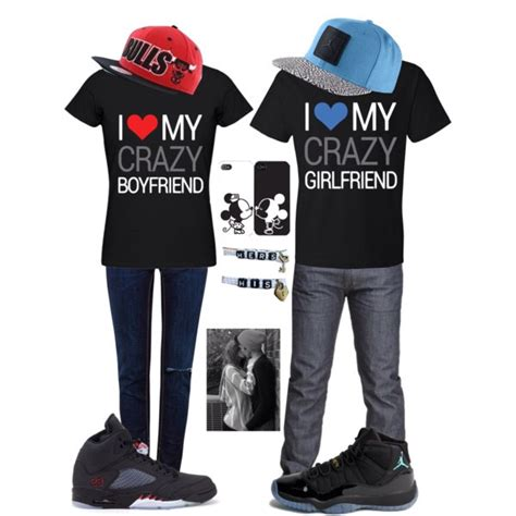 Matching Couple Outfits With Jordans | www.pixshark.com - Images Galleries With A Bite!