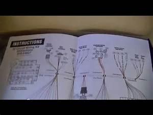 Part 1 C10 Wiring Repair