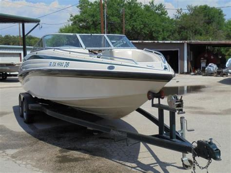 Crownline Boats Texas by Used Crownline Boats For Sale In Texas Boats