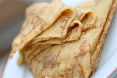 cours de cuisine aix recette de pâte à crêpes rapide facile