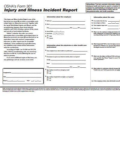 Form 301 Seatledavidjoelco
