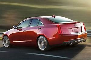 used 2016 cadillac ats sedan pricing for sale edmunds With how to use ats