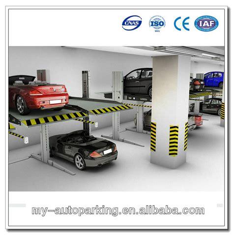 Hydraulic Car Parking Lift Underground Parking Lift Jig