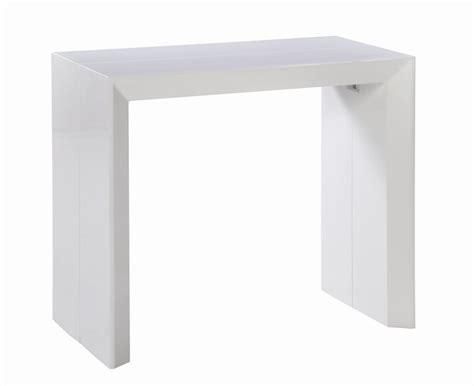 table console extensible pas cher ikea