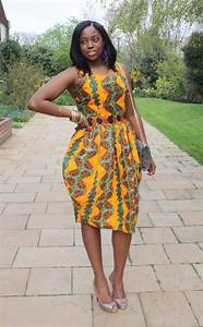 42 best African Dresses images on Pinterest | African ...