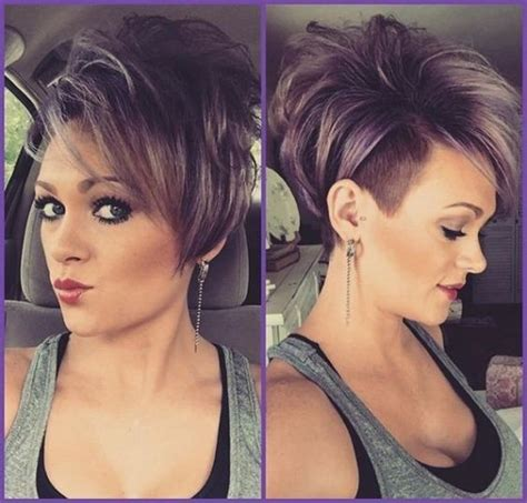 Pixie Stacked Hairstyles by 10 Trendy Stacked Hairstyles For Hair Practicality