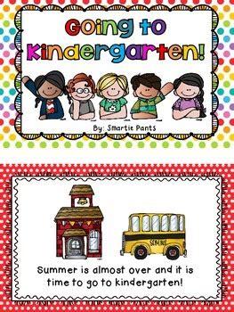 kindergarten social story  smartie pants tpt