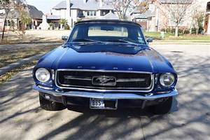 1967 Ford Mustang Boss 302 Convertible GT for sale: photos, technical specifications, description