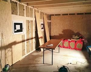 Wohnmobil Innenausbau Platten : 4x8m fink garage ~ Orissabook.com Haus und Dekorationen