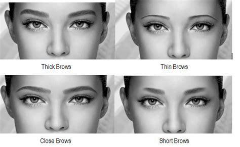 face  eyebrows fashion  beauty magazine