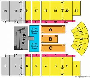 Big Super Arena Seating Chart Big Superstore Arena Tickets And Big