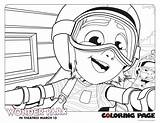Coloring Park Wonder Pages March Copy Coloringpage Printables 15th Downloadable Theaters Sheets Mom Cat Mama Burbankmom sketch template