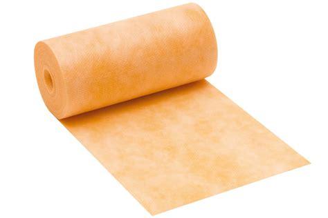 schluter kerdi band waterproofing kerdi membranes